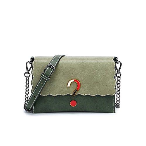 Bolso Pequeño o Bolsa de Hombro Mini Crossbody, Bolso (Color : #3) #3