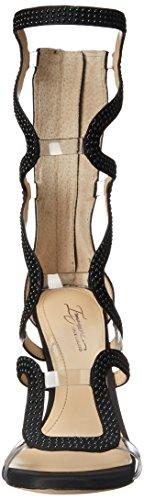 Vince Camuto Imagine Women's Dash Dress Sandal Black sGgyst