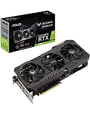 $2109 » ASUS TUF Gaming NVIDIA GeForce RTX 3080 Ti OC Edition Graphics Card (PCIe 4.0, 12GB GDDR6X, HDMI 2.1, DisplayPort 1.4a, Dual Ball Fan Bearings, Military-Grade Certification, GPU Tweak II)
