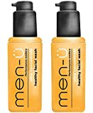 Men-U Healthy Facial Wash DUO PACK 2 x 100ml