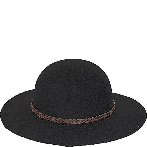 adora-hats-fashion-floppy-hat-black