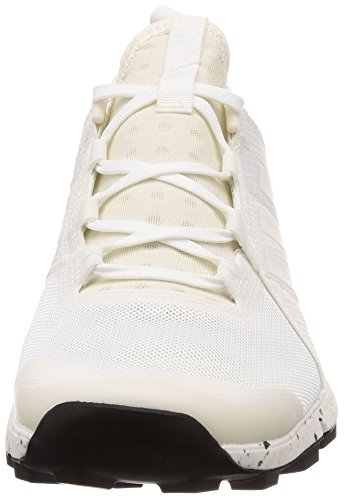 Terrex nondye negbas Uomo Running Agravic Bianco Speed Trail Scarpe 000 Da ftwbla Adidas RWxdFwOnd