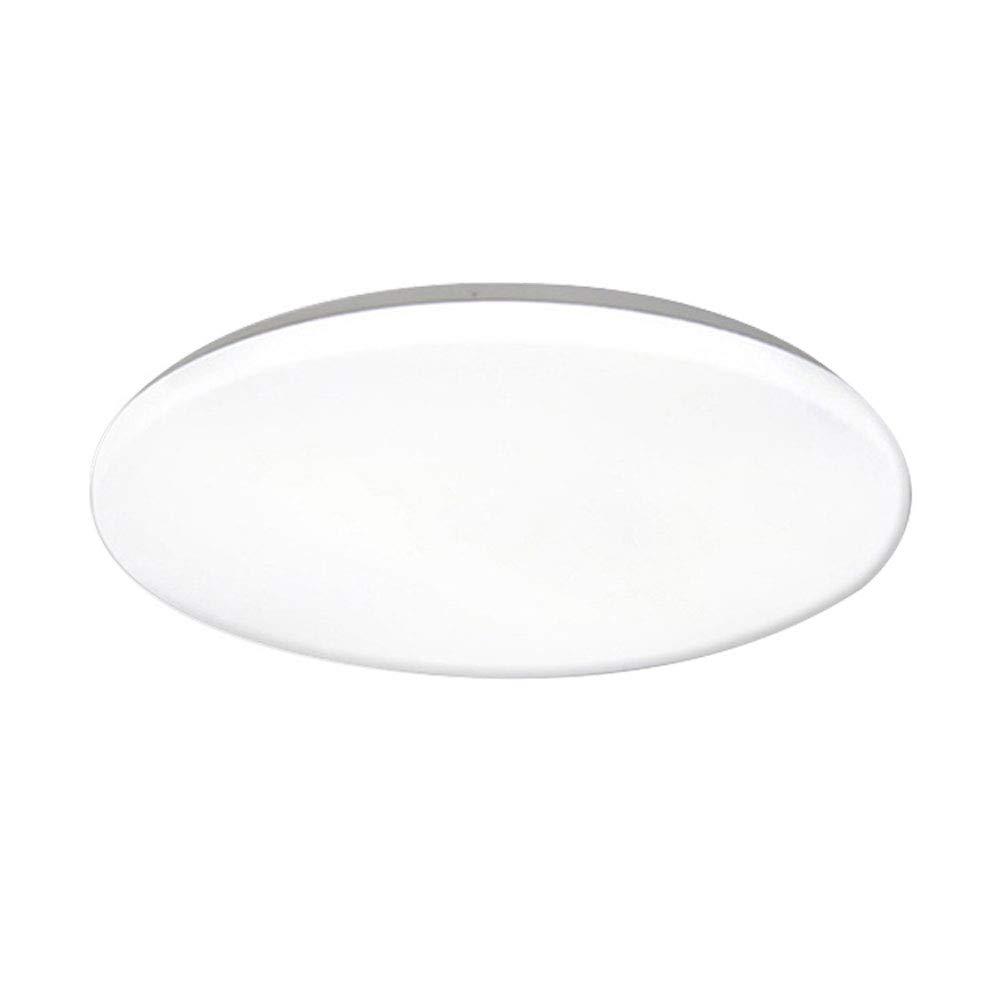 Weiß 235cm CHENSQ LED 12W Deckenleuchte Rund Badezimmer Badezimmer Wasserdicht Korridor Gang Balkon Kronleuchter 23cm