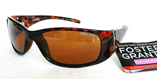 c428dadda9853 Foster Polarized Sunglasses MICROSUEDE CLEANING. Review - Foster Grant  Womens ...