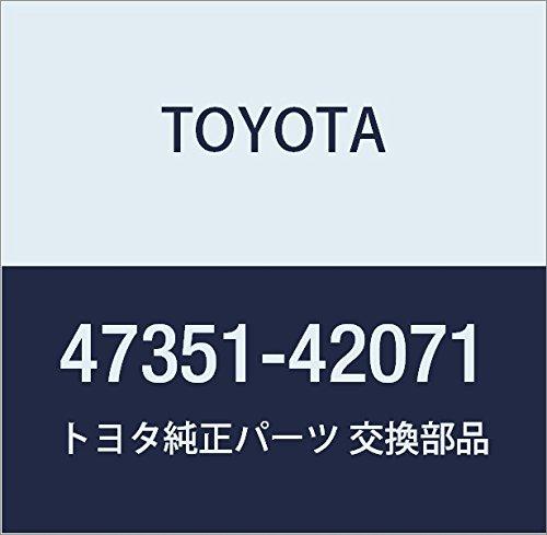 Toyota 47351-42071 Brake Hose Bracket