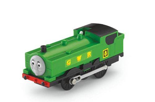 Friends Duck - Fisher-Price Thomas & Friends TrackMaster, Little Friends Duck