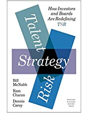 Talent, Strategy, Risk: How Investors and Boards Are Redefining TSR