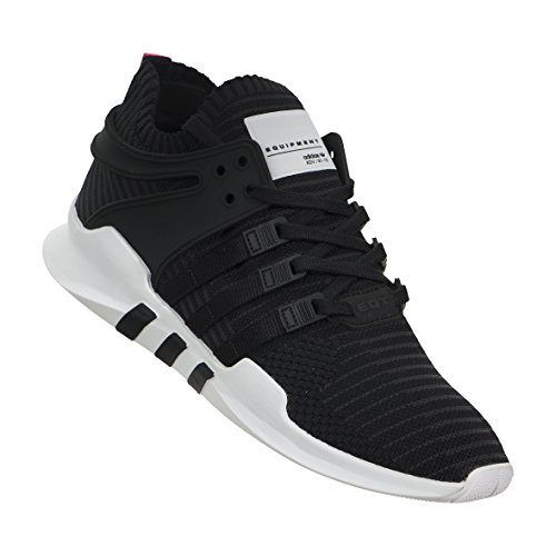 Adidas Equipment Support Adv Primeknit Mens In Black Turbo By  9 5