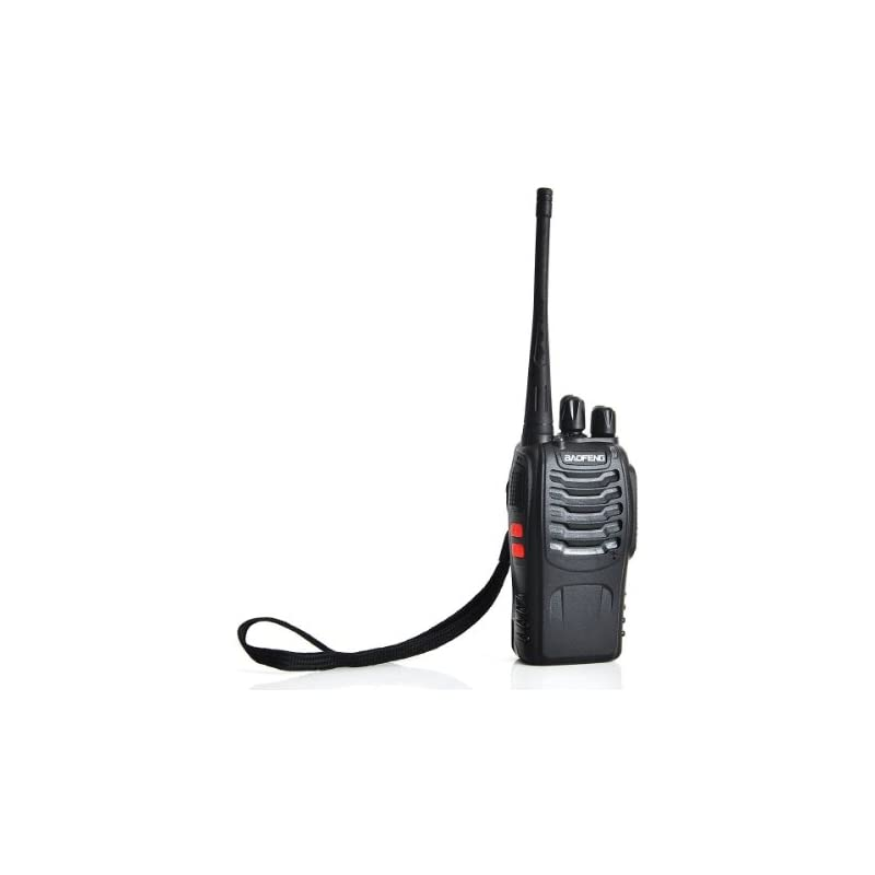 BaoFeng BF-888S Two Way Radio (Pack of 2