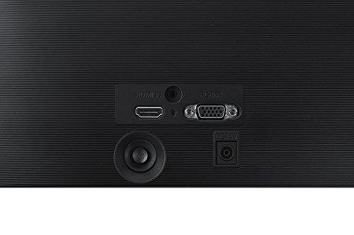 "Image of Samsung 24"" FHD Flat Monitor with Super-Slim Design - LS24F354"