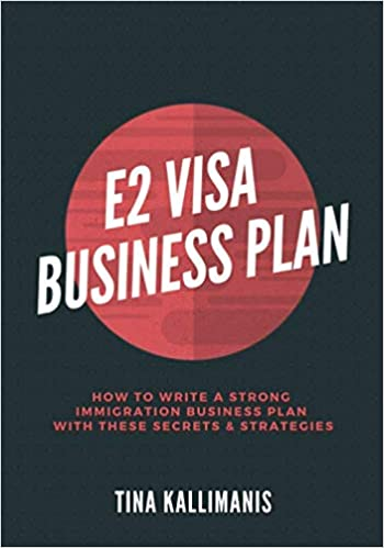 E 2 visa business plan accountant how to write successful business and management essays pdf