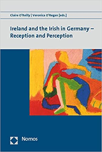 Image result for Ireland and the Irish in Germany: Reception and Perception