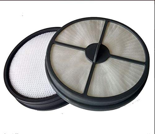 Kit de Filtre Pour Vax Vertical Vax orientable U88-AM-BE Aspirateur Type 60