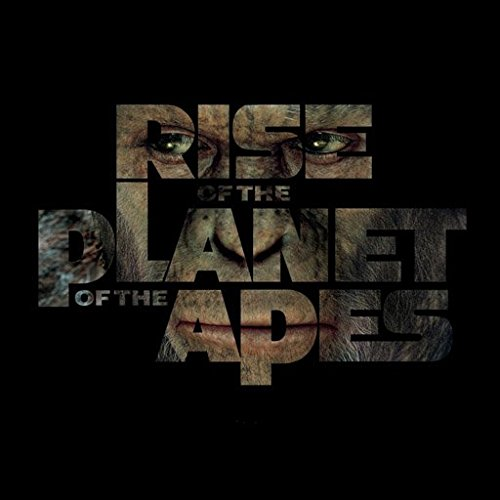 Rise of the Planet of the Apes (Issues) (6 Book Series)
