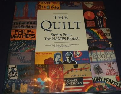 The Quilt: Stories from the Names Project