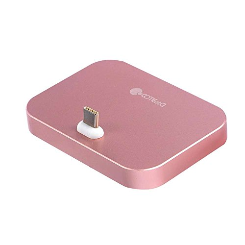 Charger COTEetCI Aluminum Charging 950XL Rose