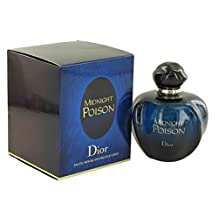Midnight Poison Eau De Parfum Spray - 100ml/3.4oz