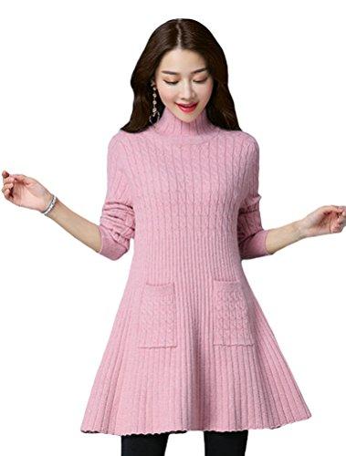 70 mini dress - 3