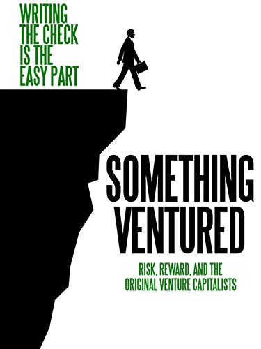 Something Ventured - Engine Economic