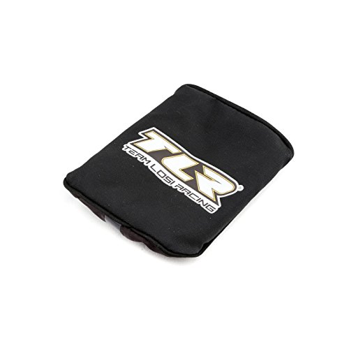Team Losi Racing Outerwear Square Pre-Filter: 5B, TLR356002 (Outerwear)