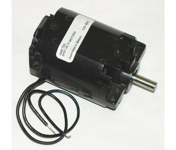 Ametek AC/DC Power Nozzle Electric Motor 1/4hp; 19,500 RPM; 120V Model118154-54
