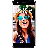 """Smartphone LG K11 Alpha 16GB LMX410BTW Desbloqueado Dourado - Android 7.0, Câmera 8 MP, Tela 5.3"""""""