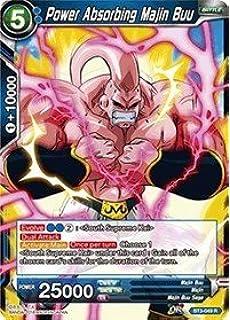 Amazon.com: Dragon Ball Super TCG - Out of Control Evil ...