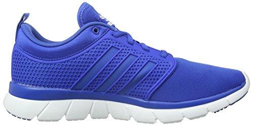 Sininen Valkoinen Sininen Ftwr Sininen Kouluttajat Ura Miesten Adidas sininen Cloudfoam qwUSTT