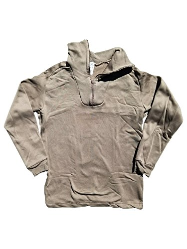 USMC Coyote Brown Polypro Cold Weather Undershirt Polypro...