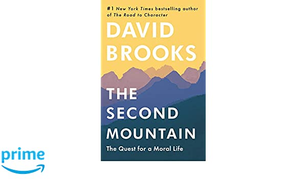 The Road To Character David Brooks Pdf