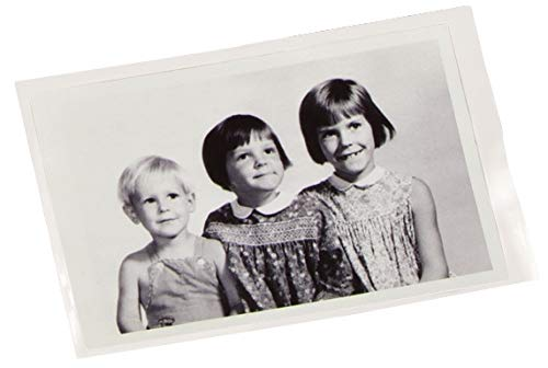 Gaylord Archival Polypropylene Preservation Sleeves Variety Pack by Gaylord Archival (Image #2)