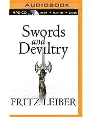 Swords and Deviltry: Lankhmar Book 1