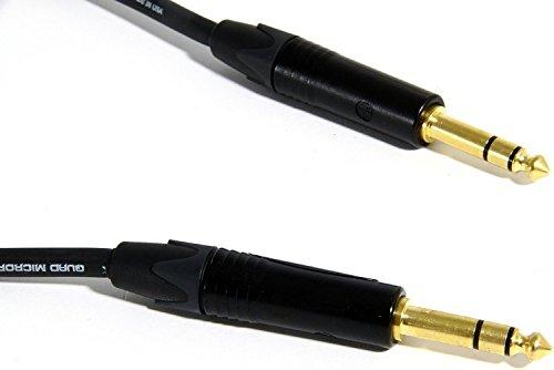 - Pro Co 15' Ameriquad Patch Cable