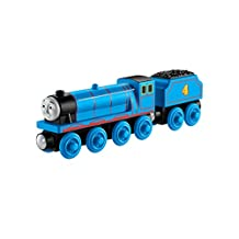 Fisher-Price Thomas & Friends Wooden Railway Gordon Engine
