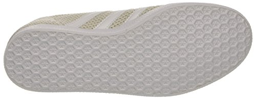 Gazelle Beige Basses Baskets White talc talc Femme Adidas footwear HaZwqPZ