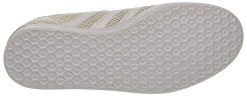 Gazelle talc Basses Adidas Femme Baskets footwear talc Beige White Uq8w6BdC