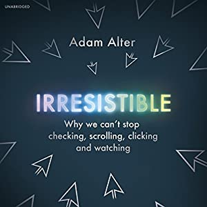 Irresistible Audiobook