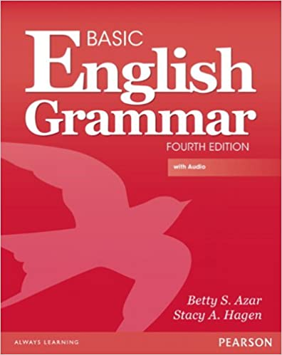 Basic english grammar with audio cd without answer key 4th basic english grammar with audio cd without answer key 4th edition betty s azar stacy a hagen 9780132942300 amazon books fandeluxe Choice Image