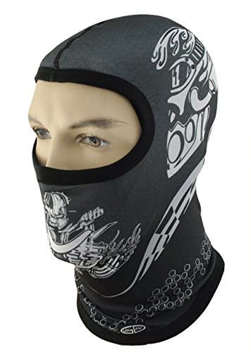 Born To Ride. Balaclava. Multifunktionen Gesichtsmaske. Sports Zone. Kapuzenmütze. Skifahren . Snowboard. Motorrad