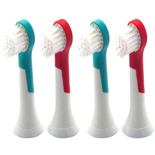 Kids Electric Toothbrush Replacement Heads