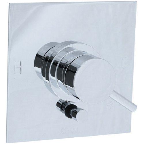 - Cifial 221.610.620 Pressure Balance Valve Shower Trim