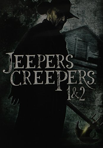 DVD : Jeepers Creepers 1 & 2 (Widescreen)