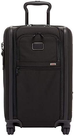 TUMI Expandable International Carry Suitcase product image