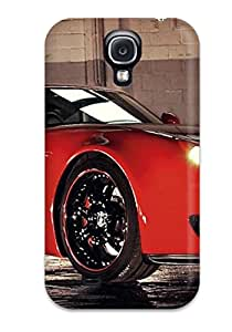 Christopher Connor Case Cover Protector Specially Made For Galaxy S4 2008 Wiesmann Gt Mf5