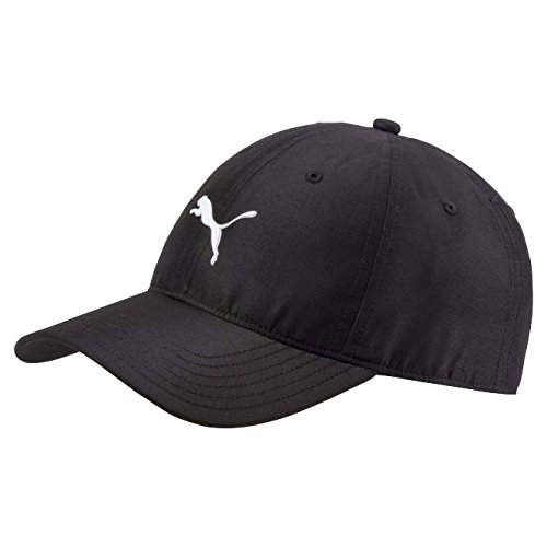 Puma Golf 2018 Men's Pounce Hat (Puma Black, One Size) Puma Black Hat