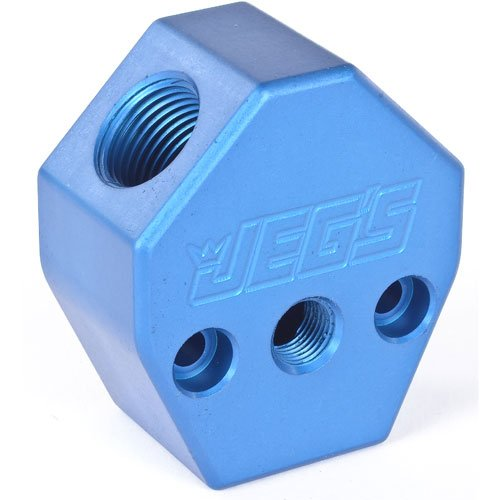 jegs-performance-products-15110-single-inlet-dual-outlet-billet-aluminum-y-block