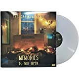 Memories Do Not Open (Limited Edition Clear Colored Vinyl)