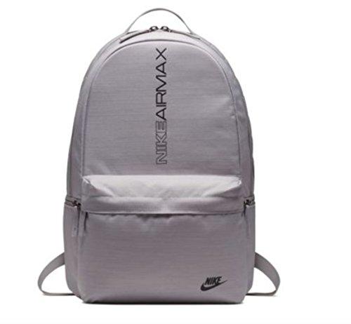 nike airmax backpack atmosphere grey atmosphere grey black backpack ... c1755285369ae