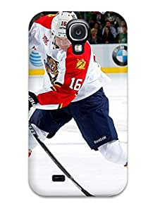 Rolando Sawyer Johnson's Shop florida panthers (21) NHL Sports & Colleges fashionable Samsung Galaxy S4 cases