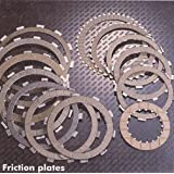 Barnett - 301-35-10010 - Clutch Friction Plate by Barnett Performance Products